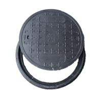 Wholesale D500-2 Round Composite Manhole Cover from china suppliers