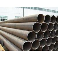 Wholesale hot sale ERW Welding Line Type stainless steel pipe 304 from china suppliers