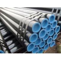 Buy cheap Hot Rolled API 5L Gr.B Thin wall ERW Steel Pipe with Competitive Price from wholesalers