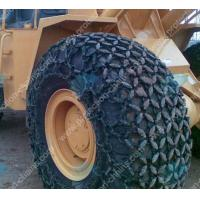 Wholesale 35/65-33 tire protection chain make you save money from china suppliers