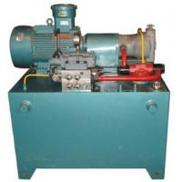 Hydraulic Pressure Station HydraulicPressureStation