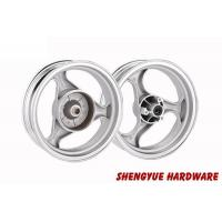 Scooter alloy wheel SY681