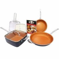 Wholesale Gotham Steel 7-Piece Set from china suppliers