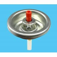 Buy cheap 1 inch valve (Plain tinplate) from wholesalers