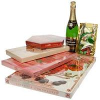 Wholesale Corporate Gifts Champagne and Sweets Collection from china suppliers