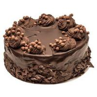 Wholesale Corporate Gifts Chocolate Nutty Cake from china suppliers