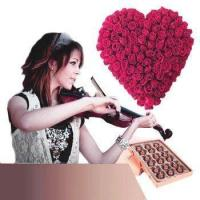 Wholesale Violin Trio from china suppliers