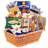 Wholesale Kosher Hanukkah Gift Basket from china suppliers