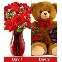 Wholesale FREE Chocolates Specials Two Romantic Surprises from china suppliers