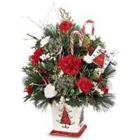Wholesale Christmas Holiday Cheer Arrangement from china suppliers