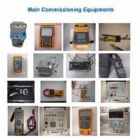 Wholesale Electrical instrumentation installation and commissioning from china suppliers