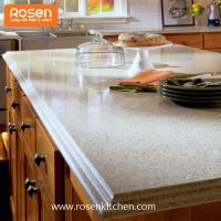 Wholesale Affordable Stone Quartz Kitchen Island Painting Countertops from china suppliers