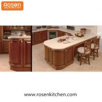 Wholesale Making Arched Shaker Design Kitchen Cabinet Cupboard Doors And Drawer Fronts from china suppliers