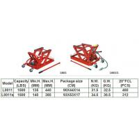 Buy cheap Motorcycle Jack & Lift from wholesalers