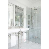 Wholesale Carrara Marble Bathroom Ideas from china suppliers