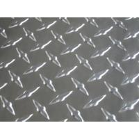 1060 H14 H24 2mm 3mm 4mm thick skidproof checkered aluminum plate