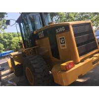 Used Caterpillar 938G Loader CATERPILLAR Loader