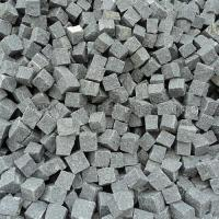 Wholesale Mongolia Black Cube Stone from china suppliers