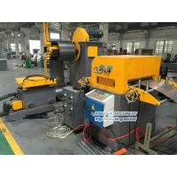 Wholesale 2IN1 Combined Decoiler and Straightener from china suppliers