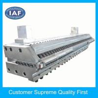 China 20 Years Old PP PE PVC Plastic Extrusion Plate Mould Maker on sale