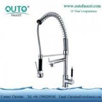 Good Quality Modern Pull Out Kitchen Sink Faucets