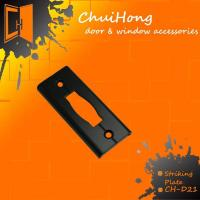 Wholesale Mortice Locks & Striking Plates CH-D21 from china suppliers