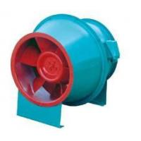 Wholesale Pipe (Turbo) and exhaust fan SJG (GXF) series inclined flow fan from china suppliers