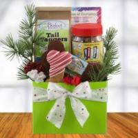Wholesale Dog Gone Cute Christmas Gift Basket from china suppliers