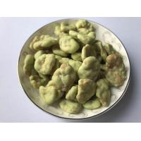 Wholesale GMO - Free Fava Beans Nutritional BenefitsWasabi Coated Fried Technology from china suppliers