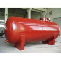 FRP Chemical Storage Tank - a Corrosion-proof Vessel