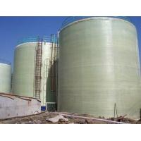Wholesale FRP tank Importance of flow control for FRP tanks 2017220114123 from china suppliers