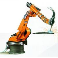 Wholesale welding robot and application from china suppliers