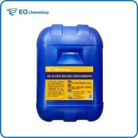Mining Silicone Based Defoamers