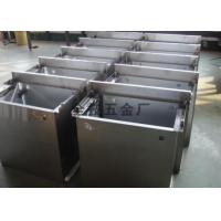 Wholesale Positioning side panel Cabinet bending welding from china suppliers