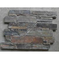Wholesale rustic slate cement panels cultured stone 03 from china suppliers