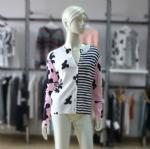 Buy cheap Cashmere Sweater Fashion Printed Sweater Cardigan 1703141 from wholesalers