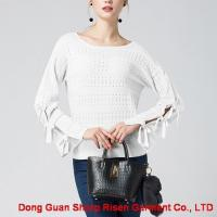 Buy cheap A loose fitting Pullover 1708003 from wholesalers