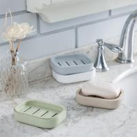 Wholesale Draining Soap Dish ALF051-1 from china suppliers