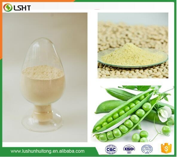 Quality Plant Protein Powder Aids Weight Loss for sale