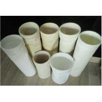 Wholesale Nonwoven Dust Industrial Filter Bag PTFE Membrane PPS P84 FMS Filter Socks from china suppliers