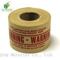 Wholesale 2017 Easy Tear Self Adhensive Kraft Paper Gummed Tape from china suppliers