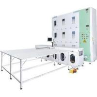 Buy cheap Automatic Down Quilt Filling Machine from wholesalers