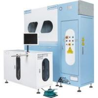 Buy cheap Down feather jacket filling machine from wholesalers