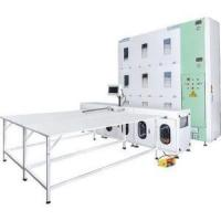 Wholesale Automatic Down Comforter Filling Machine from china suppliers