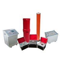 SXBP Series Variable Frequency AC Resonance Test System