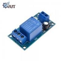 Buy cheap 5V/12V/24V 1-Channel Touch Relay Module Capacitive Touch Switch from wholesalers