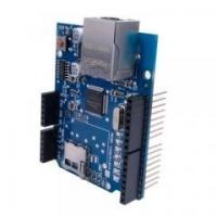 Buy cheap Ethernet W5100 R3 Shield Network Board Supports MEGA from wholesalers