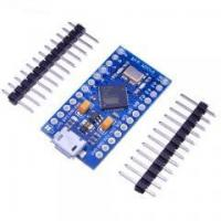 Wholesale Micro USB ATmega32U4 Pro Micro 3.3V 8MHz Board Module from china suppliers