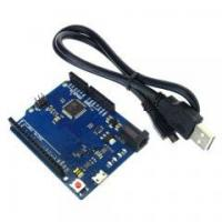 Wholesale arduino Leonardo R3 ATmega32u4 Development Board with USB Cable for DIY Starter from china suppliers