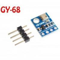 Wholesale BMP180 GY-68 Digital Barometric Sensor Module for Arduino Raspberry Pi from china suppliers